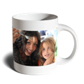 Preview of personalized mug